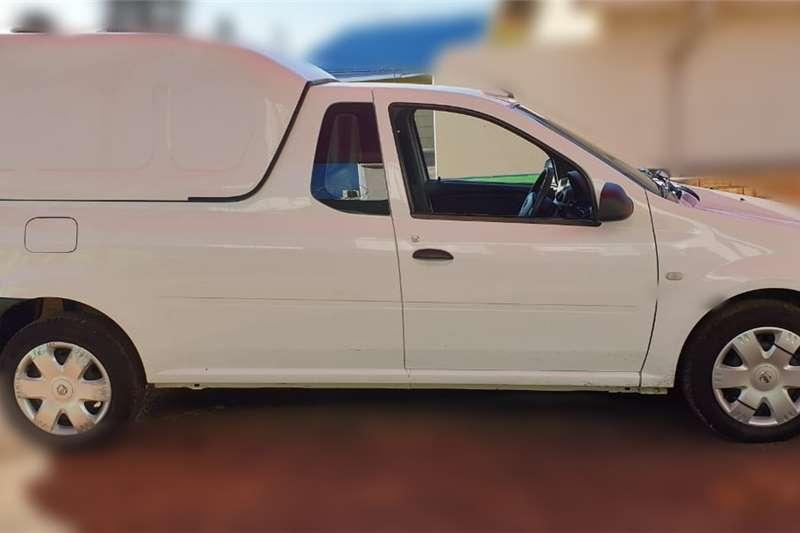 Used 2018 Nissan NP200