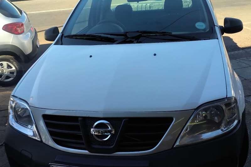 2018 Nissan NP200 1.5dCi