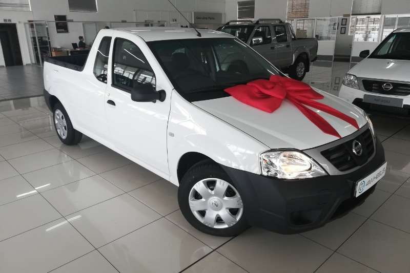 2019 Nissan NP200 1.5dCi pack