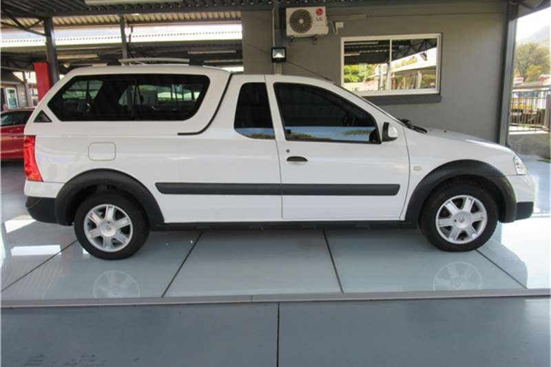 2015 Nissan NP200 1.5dCi SE