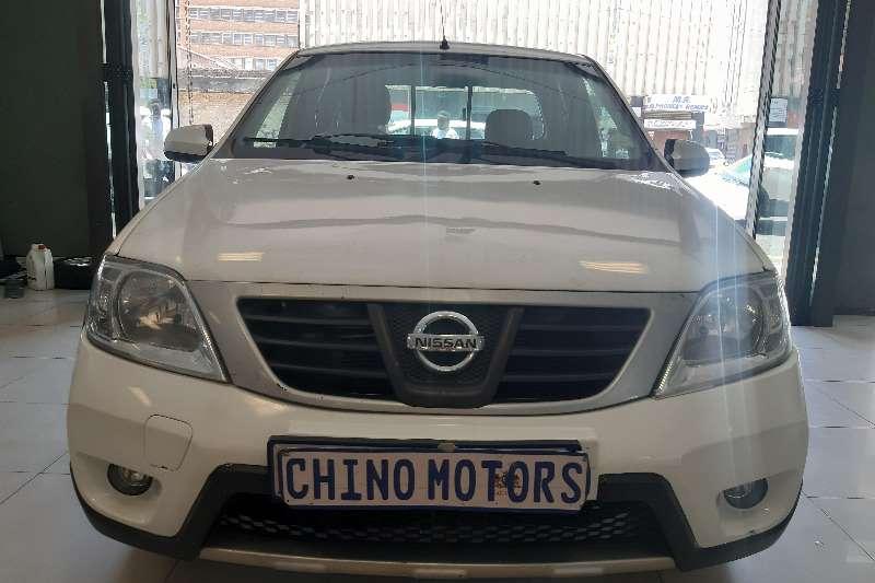 2009 Nissan NP200 1.6 16v S