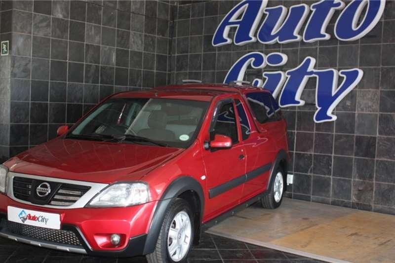 2011 Nissan NP200 1.5dCi SE