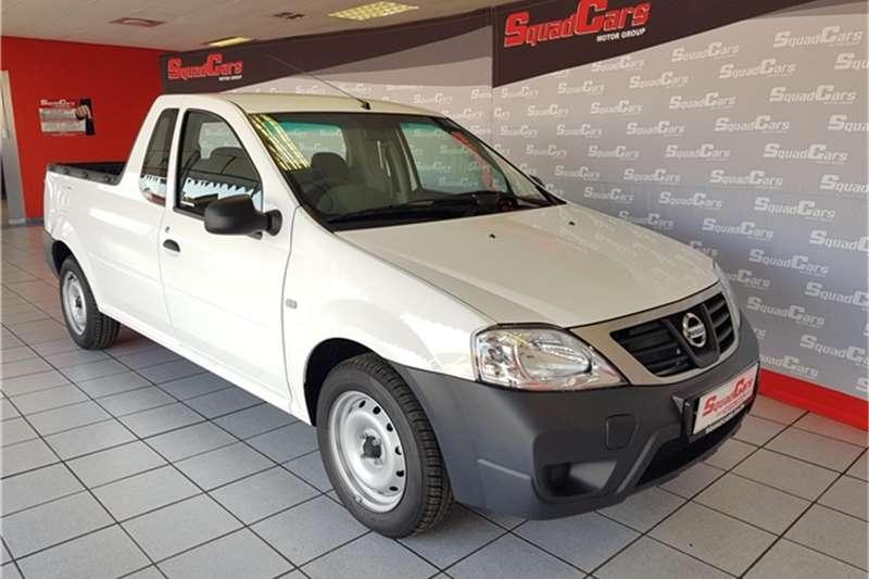 2020 Nissan NP200 1.6i