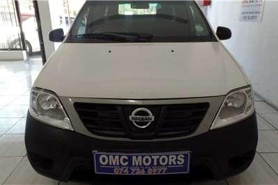 2012 Nissan NP200