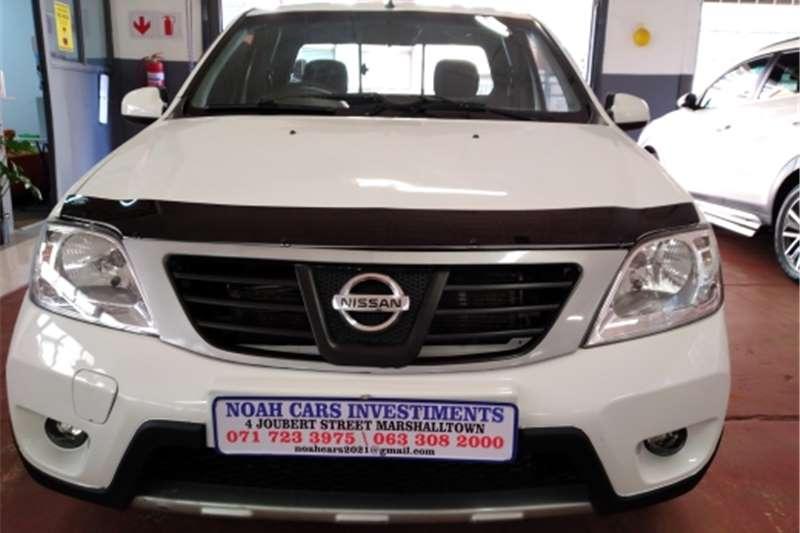 2011 Nissan NP200