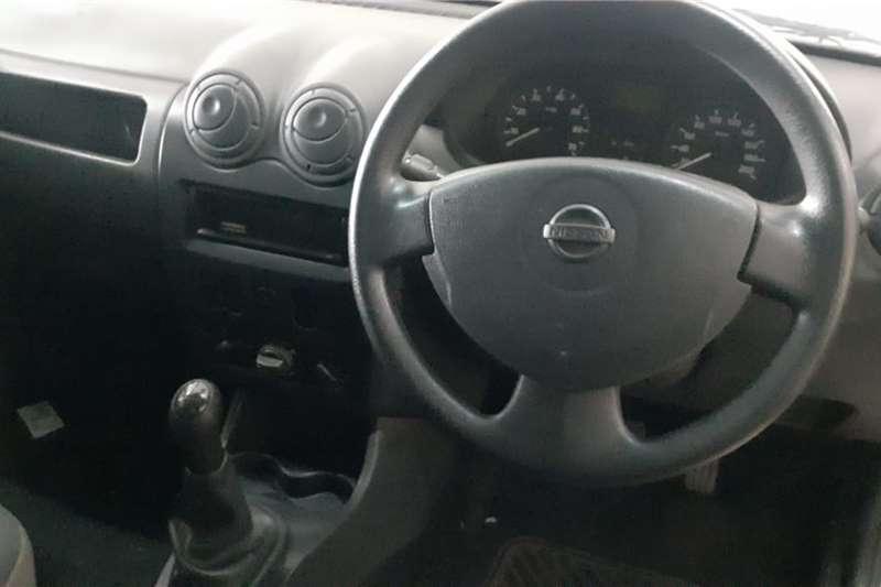 2014 Nissan NP200