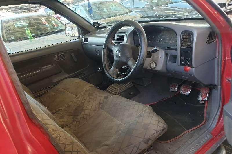 Used 2000 Nissan NP300 Hardbody 2.0