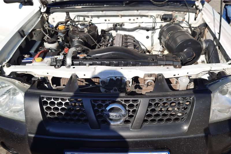 Used 2013 Nissan NP300 Hardbody 2.0