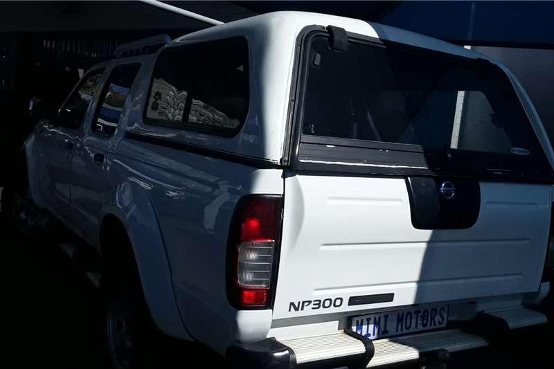 Used 2014 Nissan NP300 Hardbody 2.0