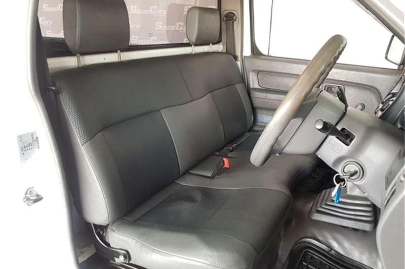 Nissan NP300 Hardbody 2.0 2016