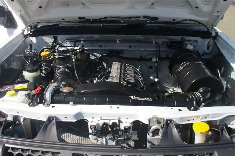 Used 2016 Nissan NP300 Hardbody 2.0