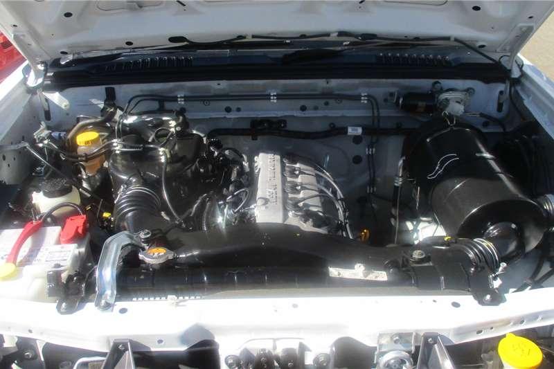 2016 Nissan NP300 Hardbody NP300 Hardbody 2.0