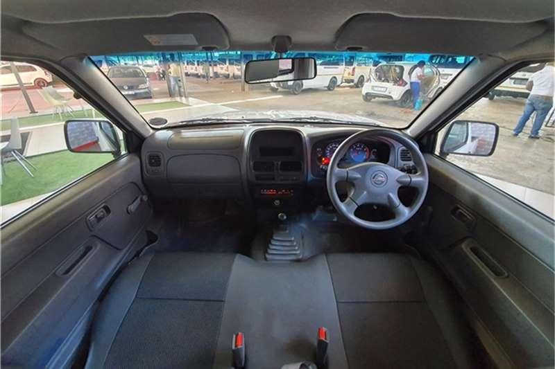 Used 2018 Nissan NP300 Hardbody 2.0
