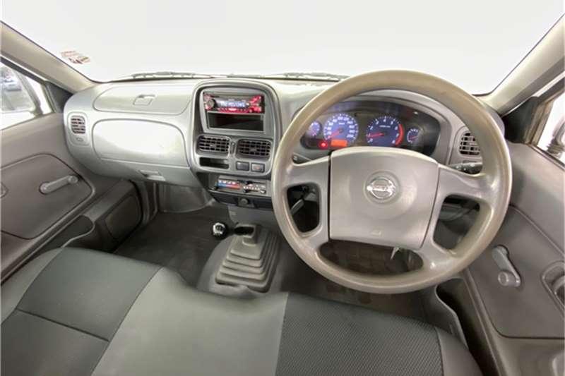 2018 Nissan NP300 Hardbody NP300 Hardbody 2.0