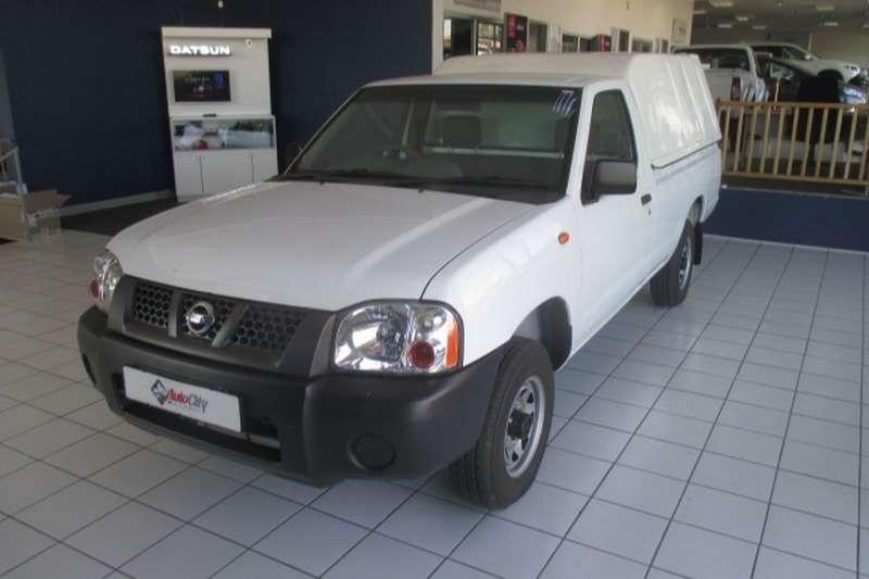 Nissan NP300 Hardbody 2.0 2019