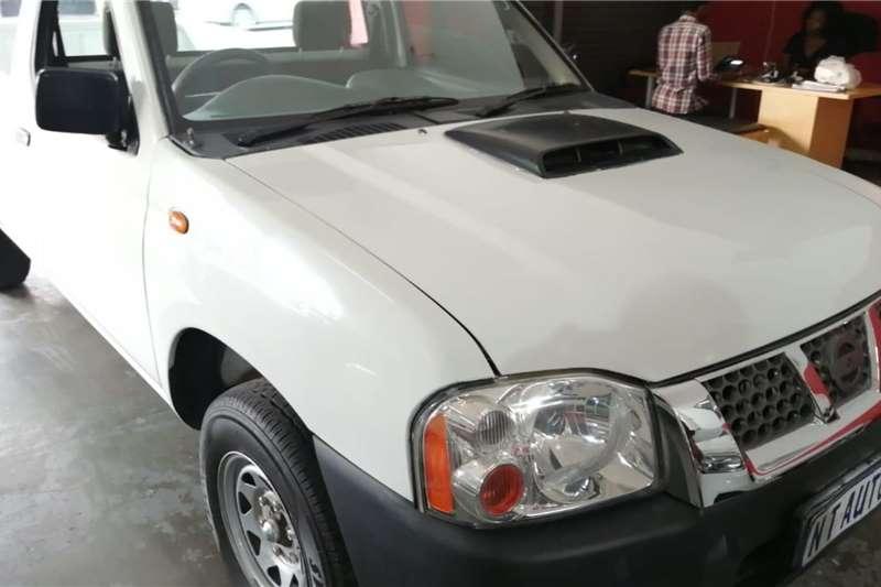 Used 2019 Nissan NP300 Hardbody 2.0