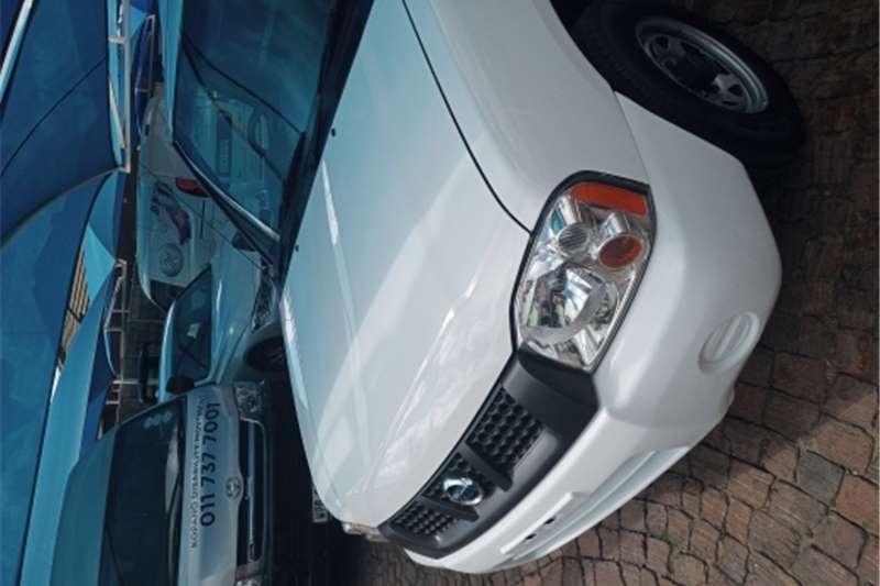 Used 2014 Nissan NP300 Hardbody 2.0 fleet
