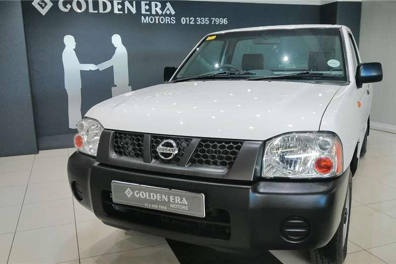 2017 Nissan NP300 Hardbody