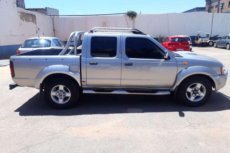 Nissan NP300 Hardbody 2.4 4x4 2006