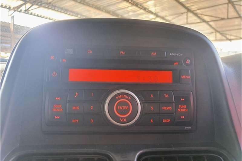 Used 2015 Nissan NP300 Hardbody 2.4 double cab 4x4