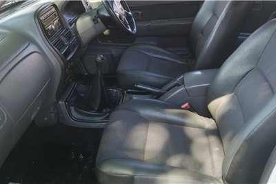 Used 2014 Nissan NP300 Hardbody 2.4 double cab Hi rider