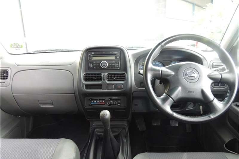 Used 2016 Nissan NP300 Hardbody 2.4 double cab Hi rider