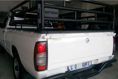 Nissan NP300 Hardbody 2.5 2019