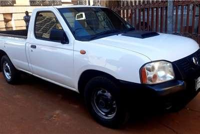 Used 2014 Nissan NP300 Hardbody 2.5TDi