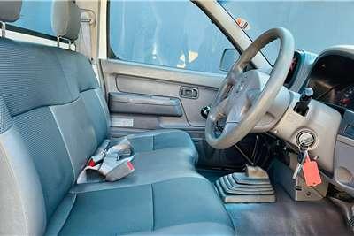 Used 2016 Nissan NP300 Hardbody 2.5TDi