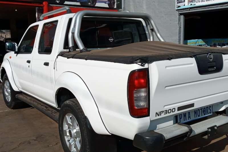 Used 2017 Nissan NP300 Hardbody 2.5TDi