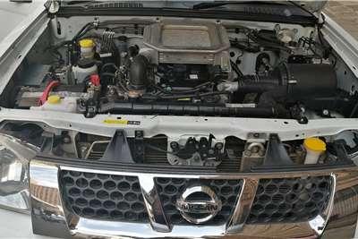 Nissan NP300 Hardbody 2.5TDi 2017