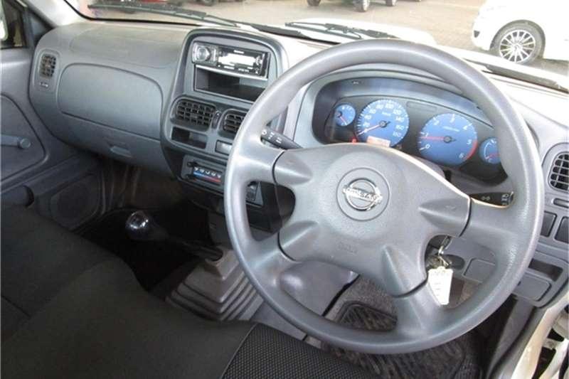 Nissan NP300 Hardbody 2.5TDi 2018