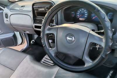 2018 Nissan NP300 Hardbody NP300 Hardbody 2.5TDi