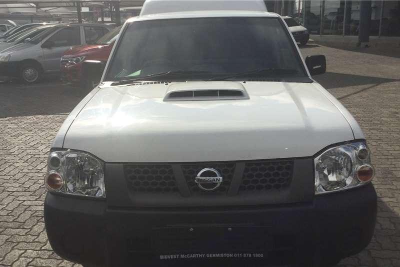 Used 2019 Nissan NP300 Hardbody 2.5TDi