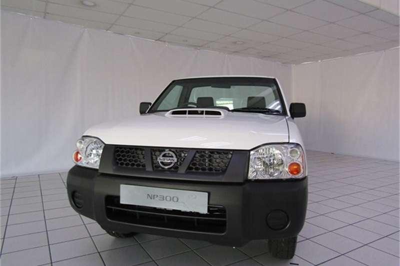 Nissan NP300 Hardbody 2.5TDi 2020