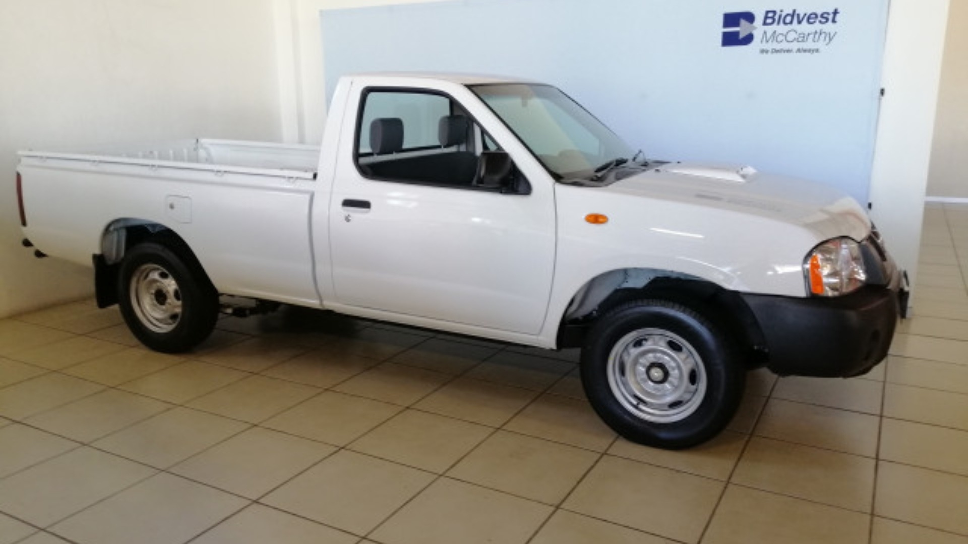 nissan np300 hardbody np300 hardbody 2.5tdi for sale in