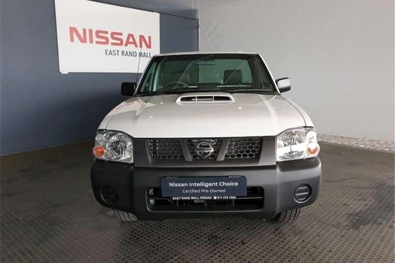 Used 2021 Nissan NP300 Hardbody 2.5TDi