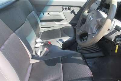 Used 2011 Nissan NP300 Hardbody 2.5TDi 4x4