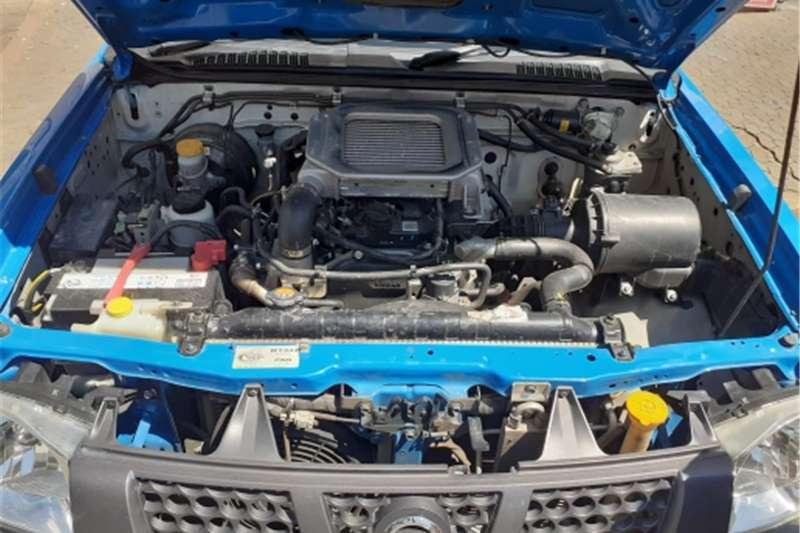 Used 2018 Nissan NP300 Hardbody 2.5TDi 4x4