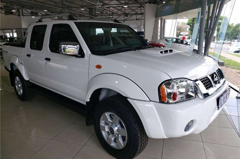 2019 nissan np300 hardbody cars for sale in pretoria