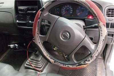 Used 2016 Nissan NP300 Hardbody 2.5TDi (aircon)