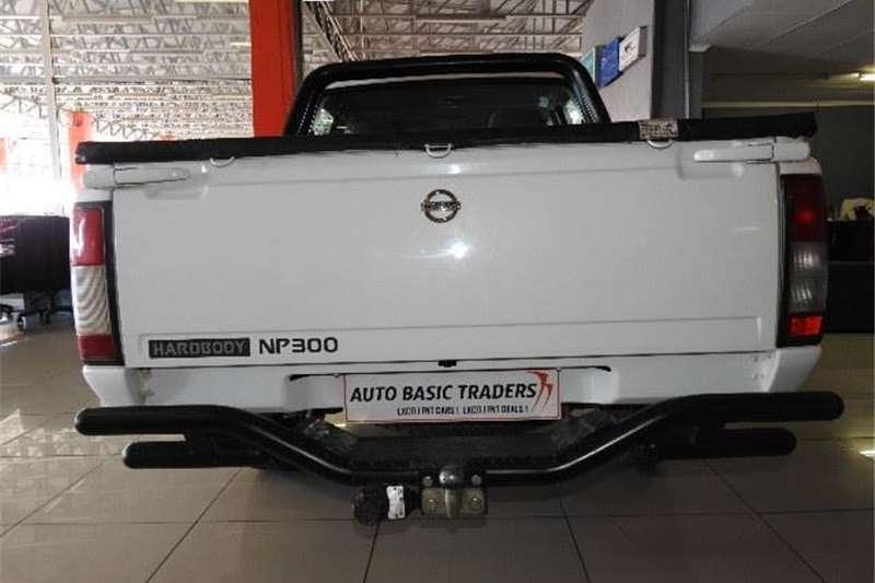 Used 2012 Nissan NP300 Hardbody 2.5TDi double cab
