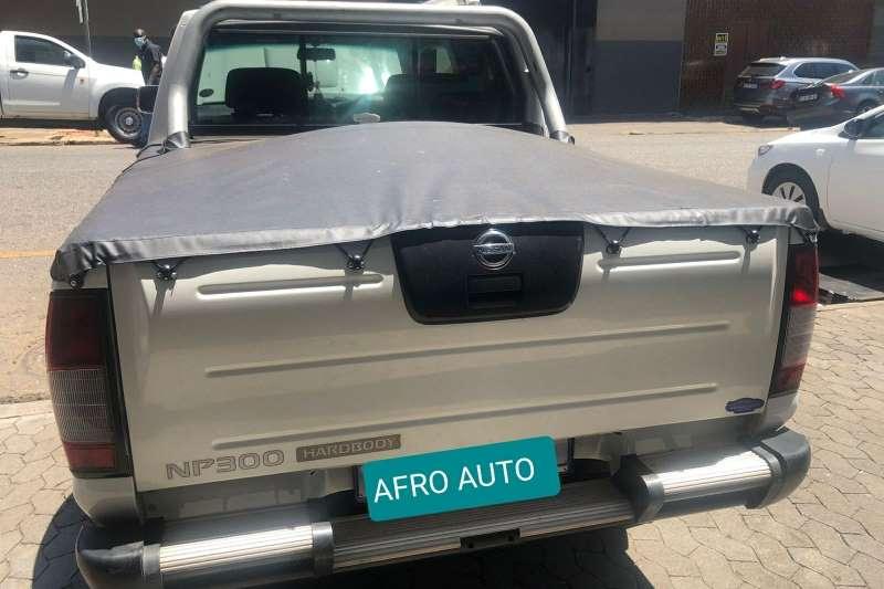 Used 2017 Nissan NP300 Hardbody 2.5TDi double cab