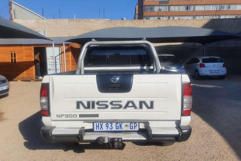 Used 2019 Nissan NP300 Hardbody 2.5TDi double cab