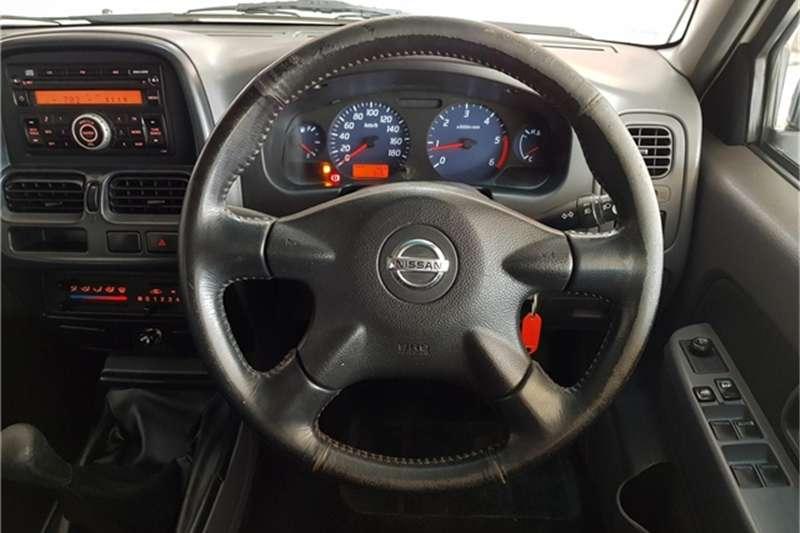 Nissan NP300 Hardbody 2.5TDi double cab Hi rider 2016