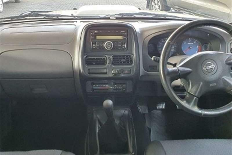 Used 2017 Nissan NP300 Hardbody 2.5TDi double cab Hi rider