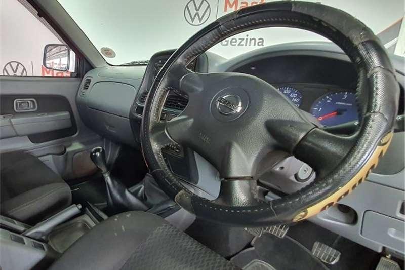 Nissan NP300 Hardbody 2.5TDi double cab Hi rider 2018