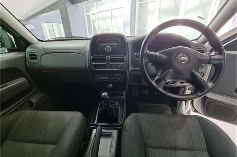 Used 2020 Nissan NP300 Hardbody 2.5TDi double cab Hi rider