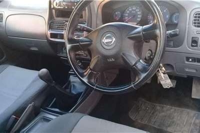 Used 2015 Nissan NP300 Hardbody 2.5TDi Hi rider