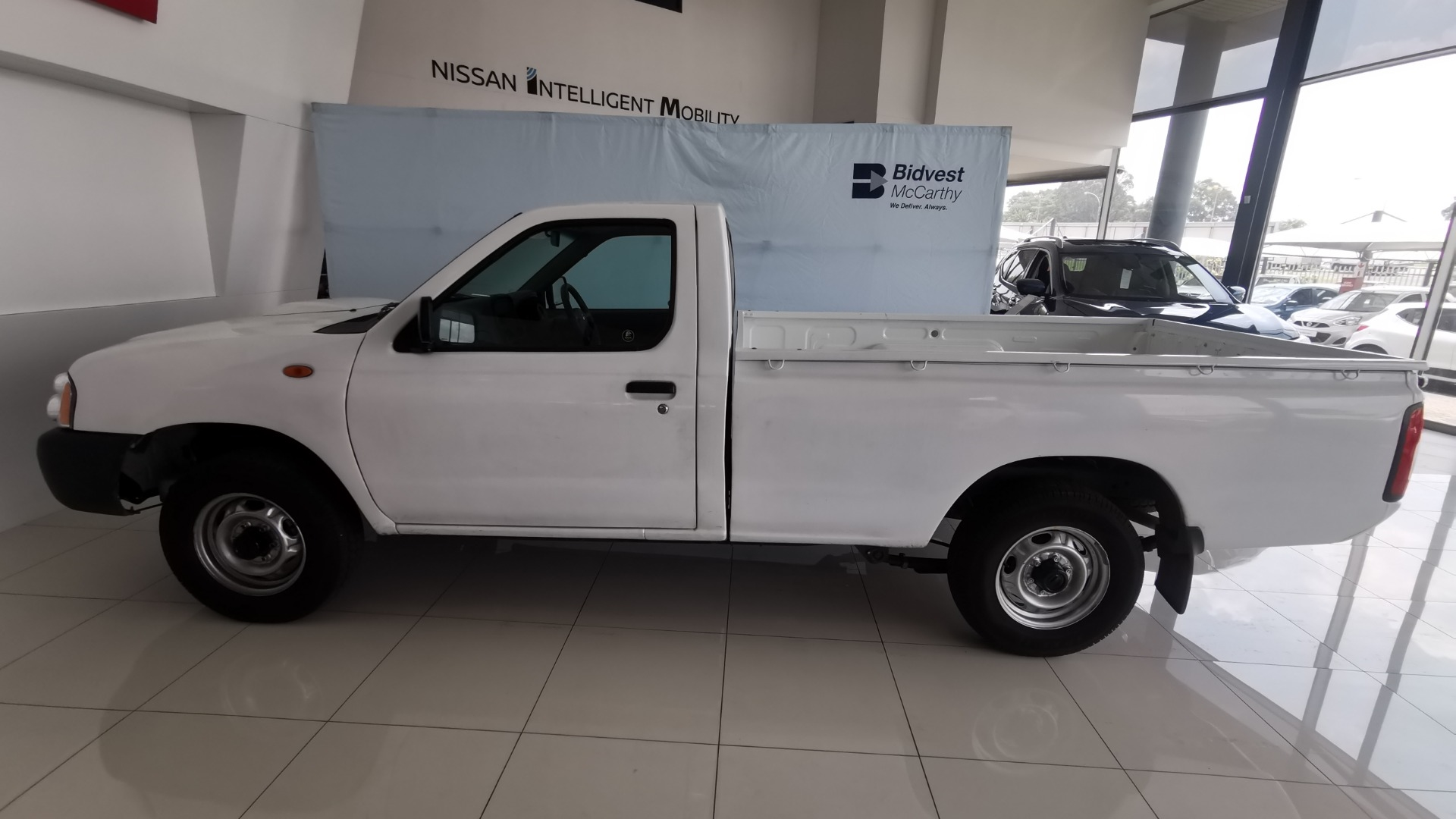 nissan np300 hardbody for sale in gauteng | auto mart